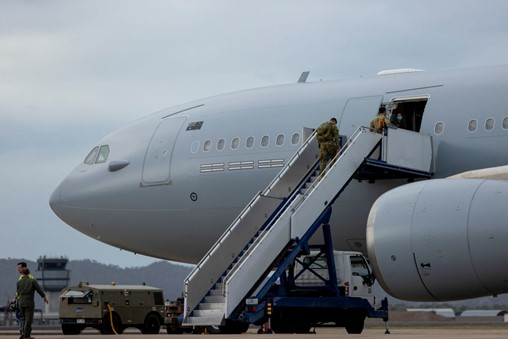 Rolls-Royce and Babcock sell stakes in RAF refuelling business