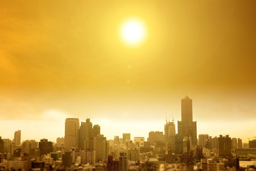 Feeling the heat: How prepared are our buildings for a changing climate?