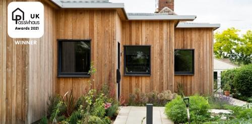 2021 Passivhaus Winners Revealed