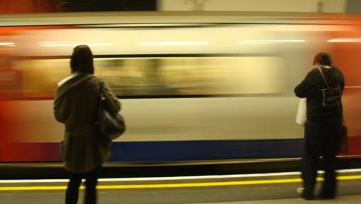 London commuter belt properties back in vogue