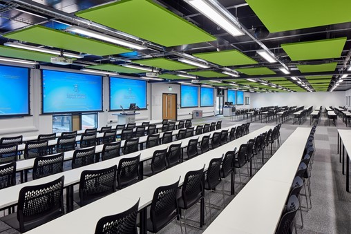 Modular buildings: The perfect solution for education estates