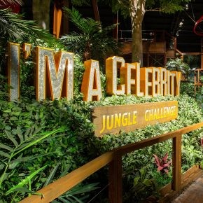 Balancing the temperature in the jungle with Gilberts
