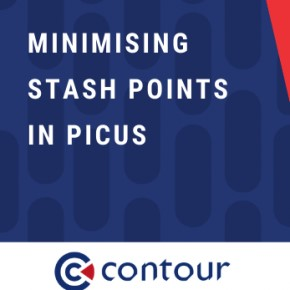 Contour: Minimising Stash Points In PICUs