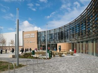 Revolutionary Leisure Centre Set to Boost Fitness after Lockdown