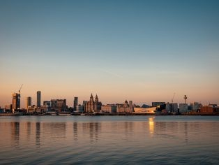 Liverpool loses World Heritage status thanks to waterfront schemes