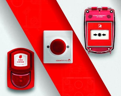 Smart Guarding deters false alarms