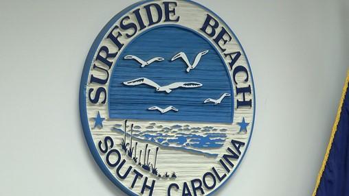 Surfside Beach council meet to discuss mold in town building, pier construction