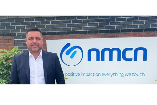 nmcn appoints Gavin Davies as new telecoms managing director