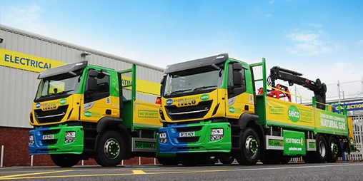 Merchant Acts to Ease HGV Driver Shortage
