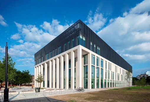 Morgan Sindall hands over new Britannia leisure centre