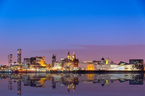 EQUANS secures £31m low carbon Liverpool scheme