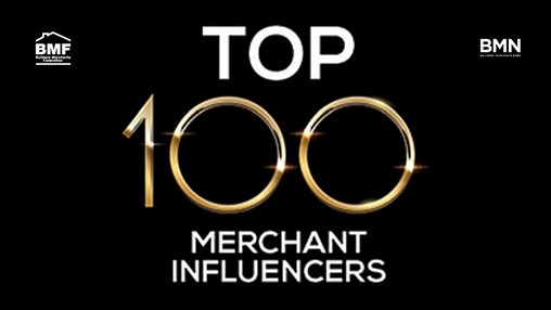 BMF and BMN launch search for top 100 merchant influencers