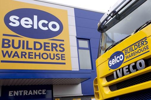 Selco offers football kit bonanza
