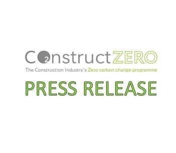 Industry sets out single framework to measure journey to Net Zero