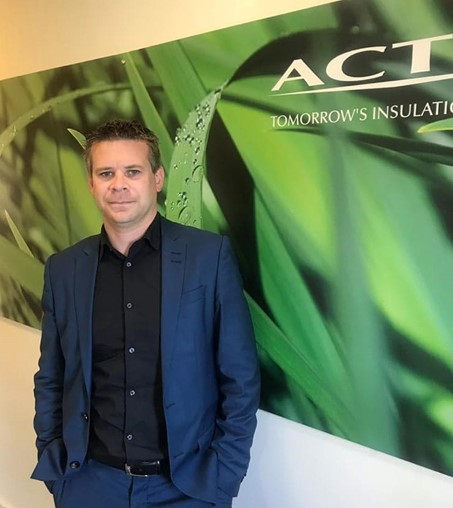 Actis backs 'move out of the dark ages' and offsite construction