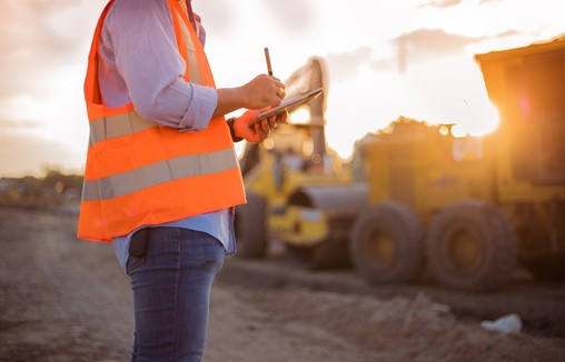 Q&A: Why Construction Companies Need to Plan Now for Influx of Infrastructure Projects
