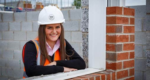Esh Construction invests in workforce of the future