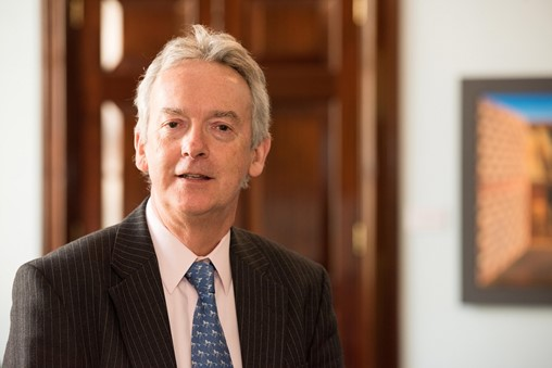 Rob Oliver steps down as CEO of the CEA