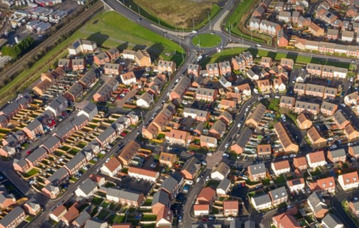 The importance of removing toxic materials from housebuilding