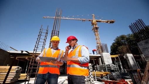 Optimism aplenty for a positive summer for UK construction