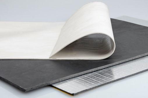 Enhanced acoustic barrier range
