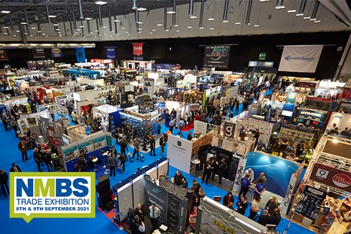 NMBS Exhibition 2021 opens for registration