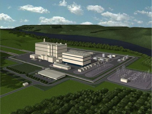 Bill Gates' Terrapower to build reactor demo project in Wyoming