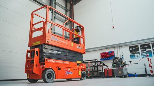 Speedy's fleet expansion plan underway