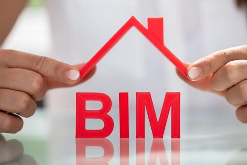 Partnership secures funding to re-imagine BIM in housebuilding