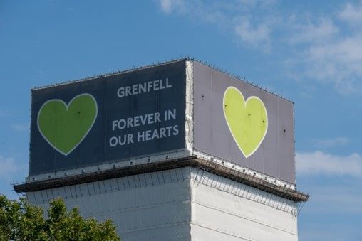 Grenfell: Manufacturers 'exploited ignorance for commercial gain'