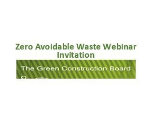 Routemap for Zero Avoidable Waste in Construction