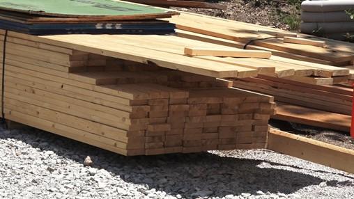 Despite high lumber prices, Branson, Mo. experiences a home building surge