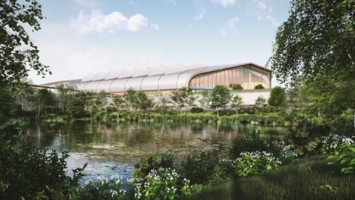 Bidders shortlisted for £370m HS2 Solihull Interchange station