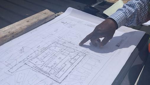 Elgin construction project draws criticism