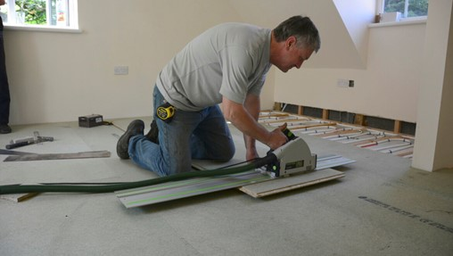 WMS launches new CPD training to support housebuilders