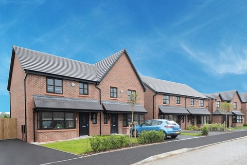 Plans in for next phase of Rivington Chase development