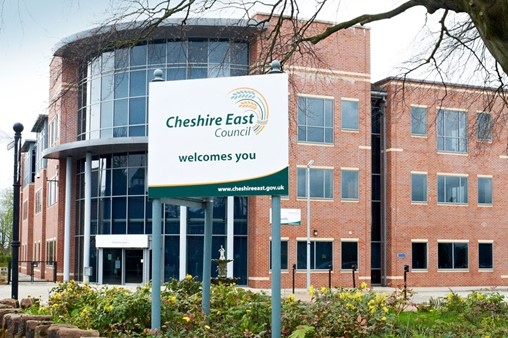 EQUANS bags £97m FM and net zero contract with Cheshire East