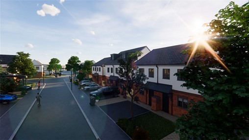 Faithful+Gould appointed to the largest modular housing scheme in the North of England