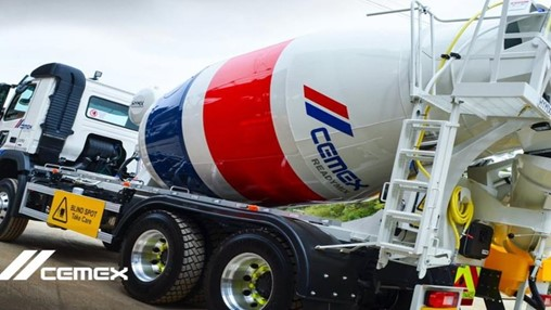 CEMEX pledges implementation of mp connect driver card by end of 2021