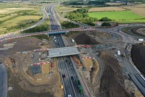 Major North East Upgrade Taking Shape