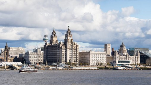 Liverpool stripped of World Heritage status due to waterfront developments