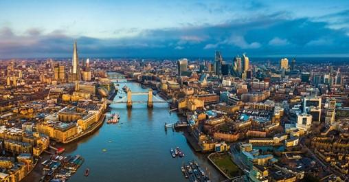 Property sales across London total £56.2bn since start of 2021