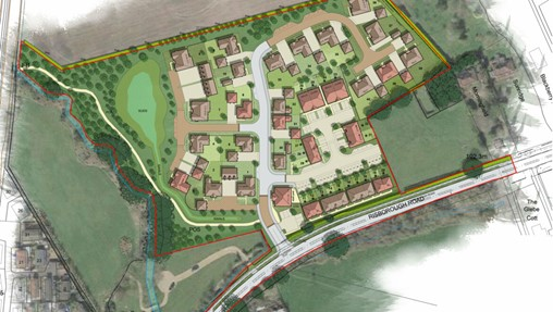 Hayfield acquires Buckinghamshire site for £21m green development