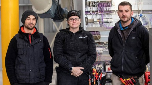 Major construction project in Waimate highlights importance of skilled migrants