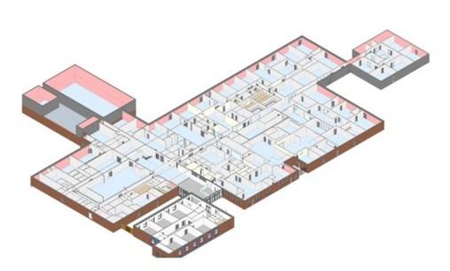 Work underway at £9.8m Loughborough school regeneration