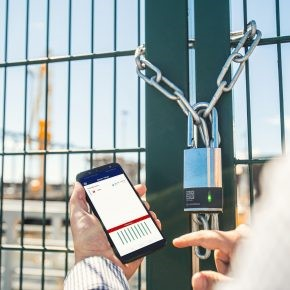 Abloy UK launches the CIPE Manager access management system at International Security Expo 2021