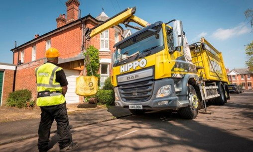 A reliable waste management service