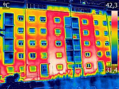 Weather obsession could be key to cooling down buildings