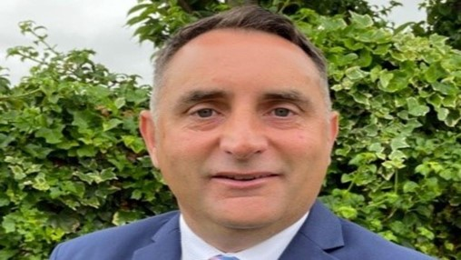 Pavestone appoints new Area Sales Manager