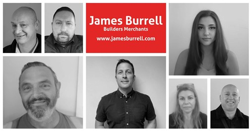 James Burrell invests in Mental Health